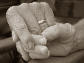 The Care-Giver Connection: Loving At the End of Life